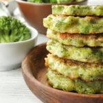 Brokkoli-Bites